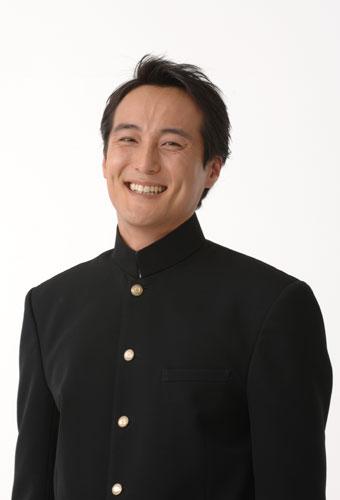産隆大學応援團 青谷昇