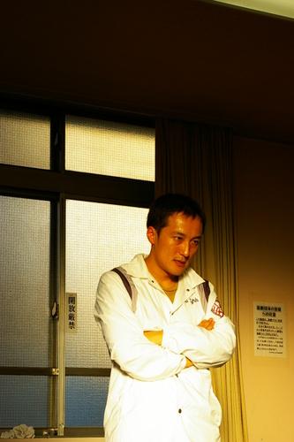 RISU PRODUCE-2008-その1